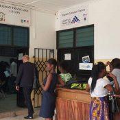 UNICAEN intensifie sa coopération avec le Ghana