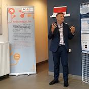 Donécopride : le CERMN se prépare pour les essais cliniques