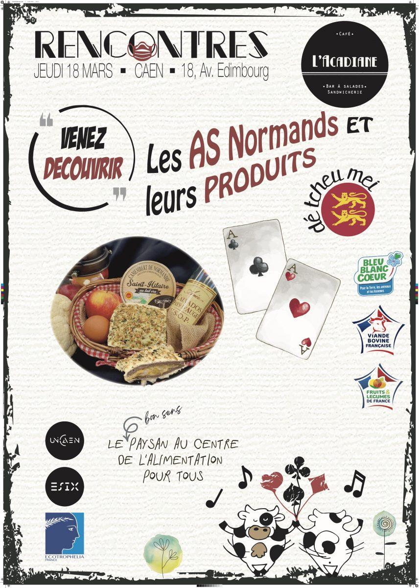 Les AS Normands