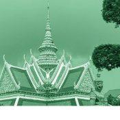 Asia Exchange à Bangkok, Thaïlande