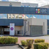 IAE Caen, École universitaire de Management