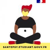 Santé Psy Étudiant, plateforme d'accompagnement psychologique