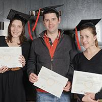 Enquête de situation 6 mois après le diplôme réalisée en 2021