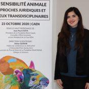 La sensibilité animale : approches juridiques et enjeux transdisciplinaires