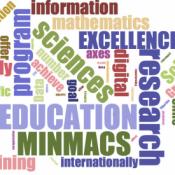 MINMACS : formation d'excellence en mathématiques & informatique