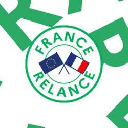 France Relance soutien la rénovation énergétique de l'université de Caen normandie.
