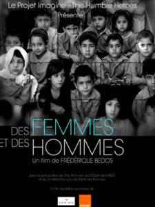 """Retour sur > Projection-débat """"Des femmes et des hommes"""""""