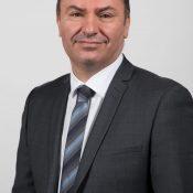 Lamri Adoui, nouveau Président de l'université de Caen Normandie