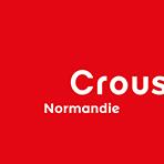 Logo Crous Normandie