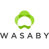 Logo wasaby