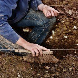 Fouilles archéologiques CRAHAM