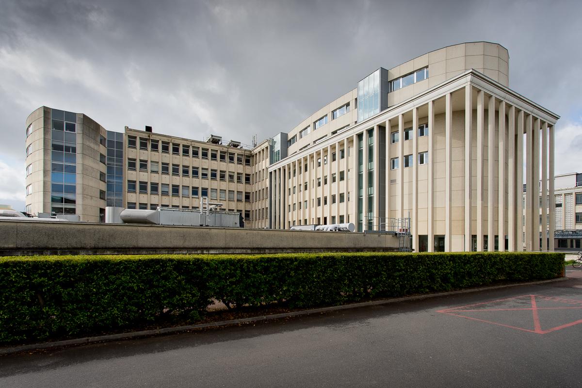 Réouverture des bâtiments K, L, M et N ce 4 mai 2021