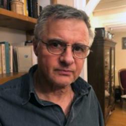 Boris Czerny