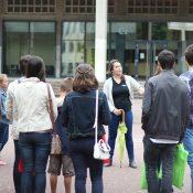 Visitez en juillet les campus de l'université