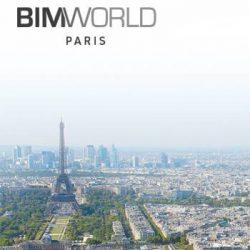 Salon BIM World 2021