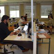 Le workshop annuel du CRISMAT vient de se tenir à Caen
