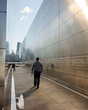 Comment le 11 Septembre s'est imprimé dans nos mémoires - The conversation