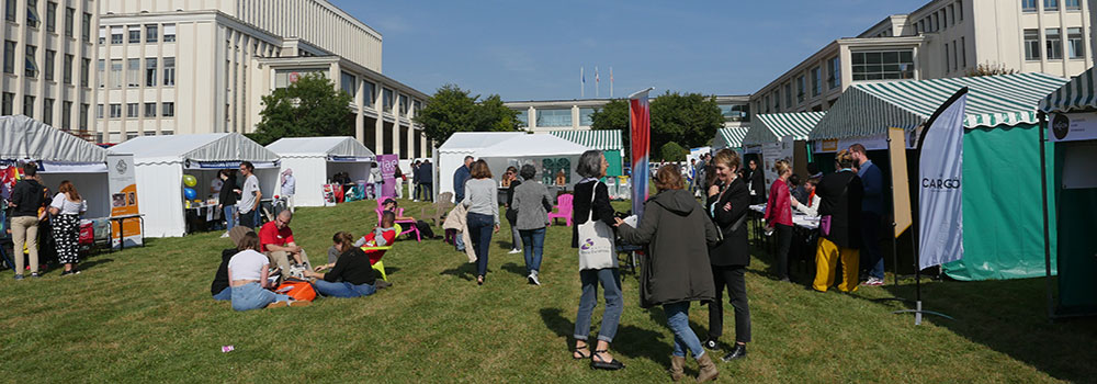 You are currently viewing Faire bouger les campus en s'engageant !